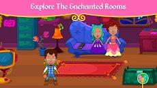 私のお姫様の町 - 子供用 ドールハウスゲームのおすすめ画像5