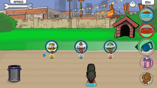 Foto do Grand Theft Auto: iFruit