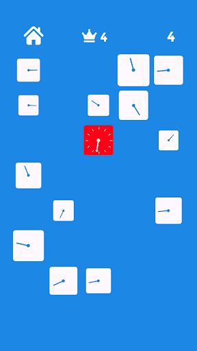 Tap Clocks 2.6 screenshots 2