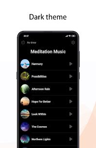 Meditation Music – meditate 3