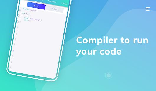 Learn C Programming 4.1.47 Screenshots 4