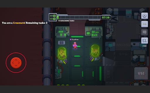 Betrayal.io 0.3.7 screenshots 11
