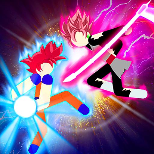 Baixar 👊Stick Fighter: Legendary Dragon Battle para Android
