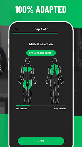 BestFit Pro: Gym Workout Plan for Fitness 2.2.4 com.best.fit apkmod.id 2