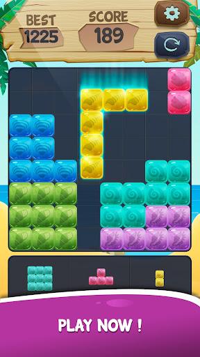 Block Puzzle Blast 1.0.13 screenshots 1