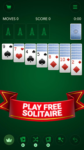Solitaire Guru: Card Game 3.3.0 screenshots 1
