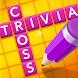 Cross Trivia - Crossword Puzzle Quiz Word Games