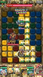 포코롱던전 : 수집형 퍼즐 RPG Mod Apk (High Player Def) 6