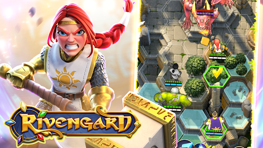 Rivengard Mod Apk 1.5.3 (Unlimited Currency) 6