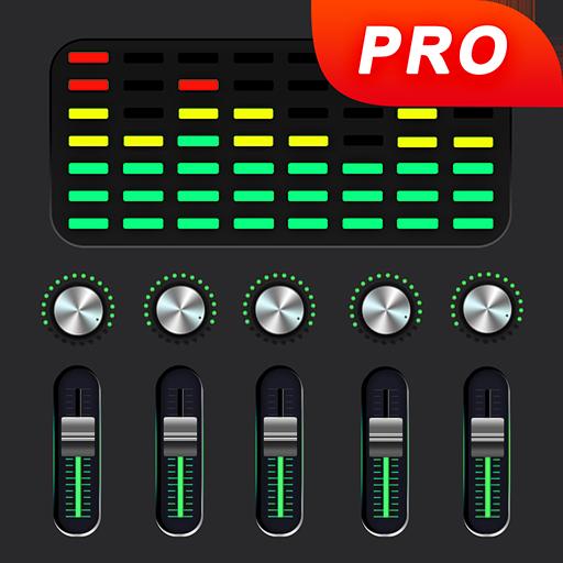 Equalizer FX Pro MOD v1.6.2 (Full/Paid)