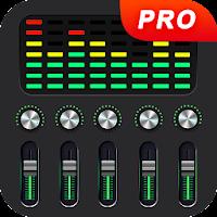 Equalizer FX Pro