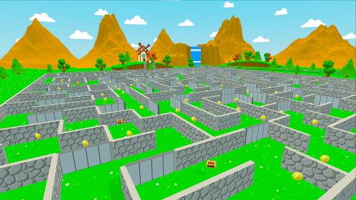 Maze Game 3D - Mazes  screenshots 2