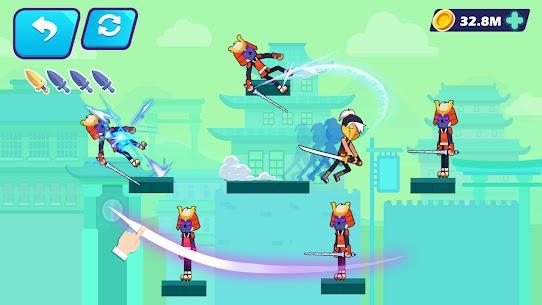 Ninja Assasin (MOD, Unlimited Money) For Android 3