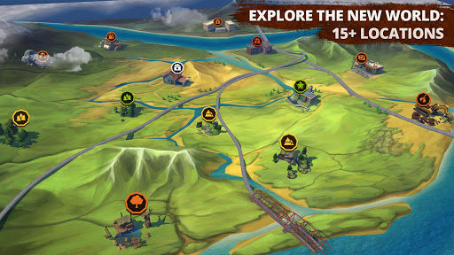 Days After: Zombie Survival Game. Apocalypse War  screenshots 5