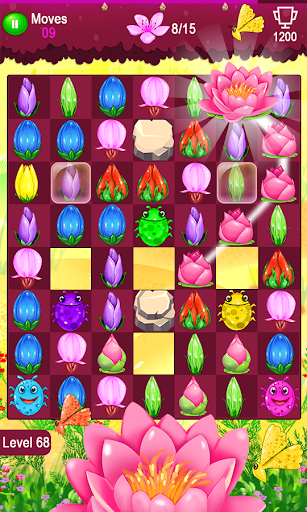 Blossom Flower Paradise  screenshots 5