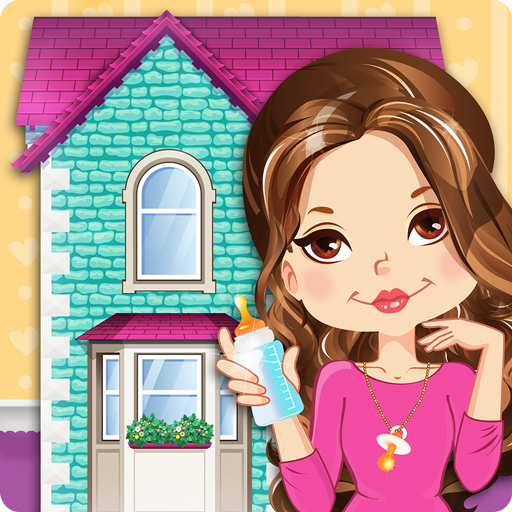 Baixar Baby Doll House Room Designer para Android