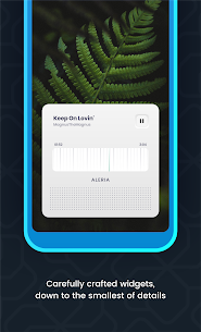 Aleria for KWGT Pro Apk 1.9.2 [PAID] 6