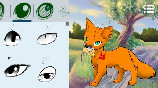 Avatar Maker: Cats 2 apktram screenshots 13