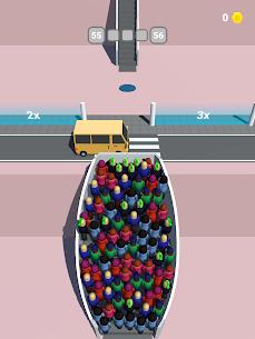 Escalators 7