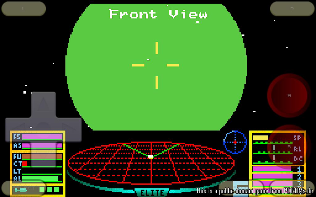 VGBAnext - Universal Console Emulator poster 5
