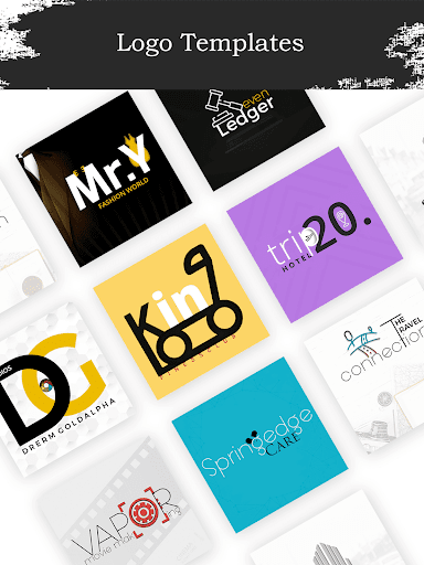 Logo Maker, Logo Design, Graphic Design 16.0 Screenshots 10