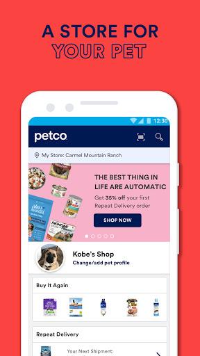 Petco: The Pet Parent's Partner apktram screenshots 6