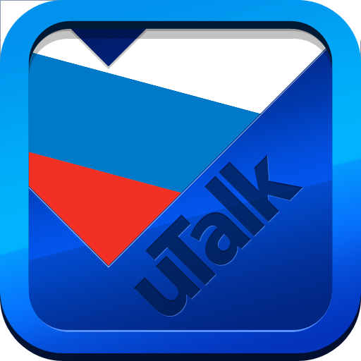 uTalk Russian For PC Windows (7, 8, 10 and 10x) & Mac Computer