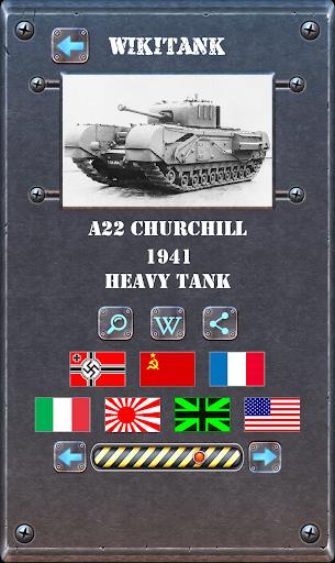 Tank Quiz - Guess the battle tanks 1.0 screenshots 15