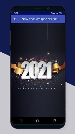 Happy New Year Wallpapers 2021 1.0 Screenshots 5