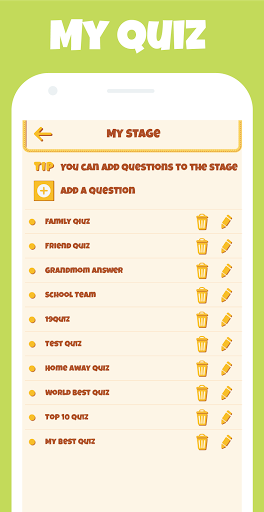 Happy Family Quiz 4.5 screenshots 6