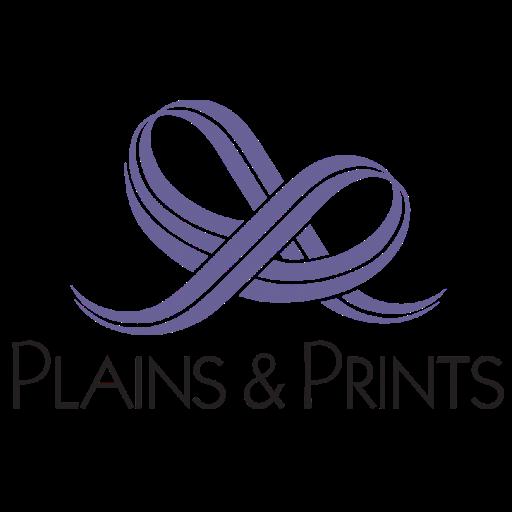 Plains and Prints