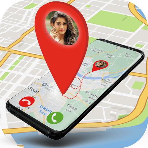 Mobile Number Tracker - Mobile Phone Tracker