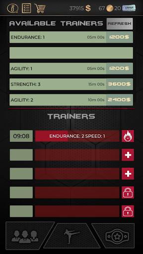 MMA Simulator Offline 03042021 screenshots 10