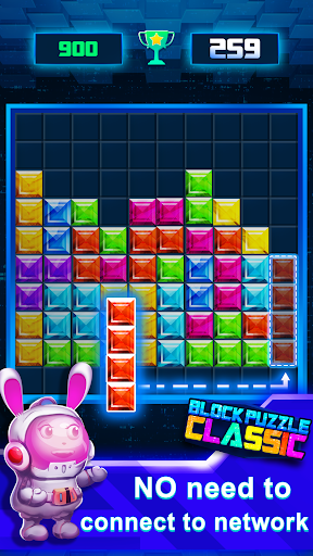 Block Puzzle Classic Plus 1.3.9 screenshots 3