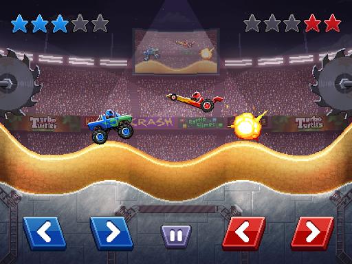 Drive Ahead! screenshots 21
