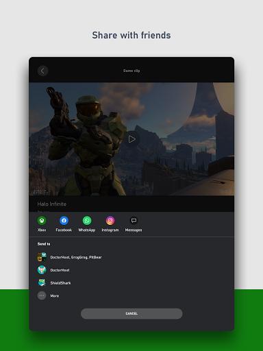 Xbox android2mod screenshots 12