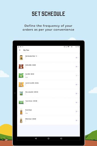 Country Delight - Online Milk Delivery App 4.7.8 screenshots 9