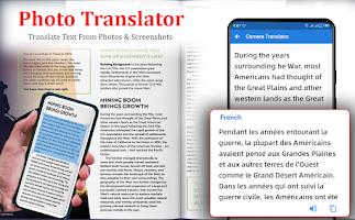 Free Translate App: Text, Voice, Image Translation