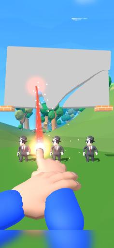 Laser Beam 3D - drawing puzzle 1.1.2 screenshots 5