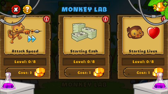 Bloons TD 5 MOD APK 3.32 (Unlimited Money, All Unlocked) 10