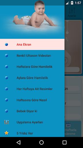 Hamilelik Takibi HAM.TAK.v.17 Screenshots 8