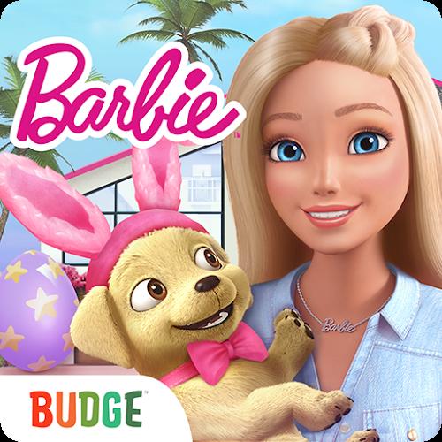 Barbie Dreamhouse Adventures [Unlocked] 2021.2.1 mod