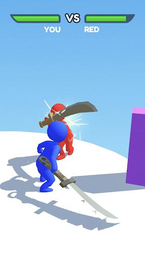 Blade Attack screenshots 5
