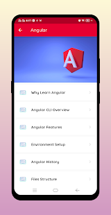 AngularDev: Learn Angular v10 - Angular Tutorials