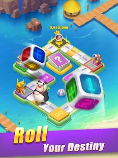 Piggy GO - Clash of Coin Screenshot