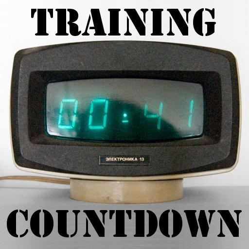 Training Countdown For PC Windows (7, 8, 10 and 10x) & Mac Computer