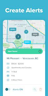 Rentals.ca :) Apartment Finder 1.3.1 Screenshots 3