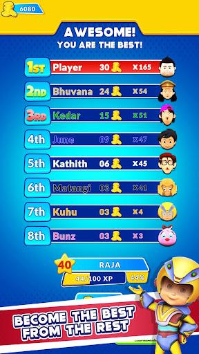 Vir the Robot Boy & Eena Meena Deeka Fan Game 2.4 screenshots 13