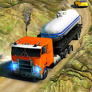 Indian Oil Tanker Truck Simulator Offroad Missions
