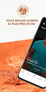 Roland-Garros Officiel 1